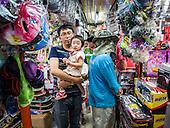 Saphan Lek Market Closing