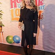 NLD/Amsterdam/20150201 - Premiere Heerlijk duurt het Langst, Brigitte Nijman
