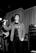 Wreckless Eric in concert 1978