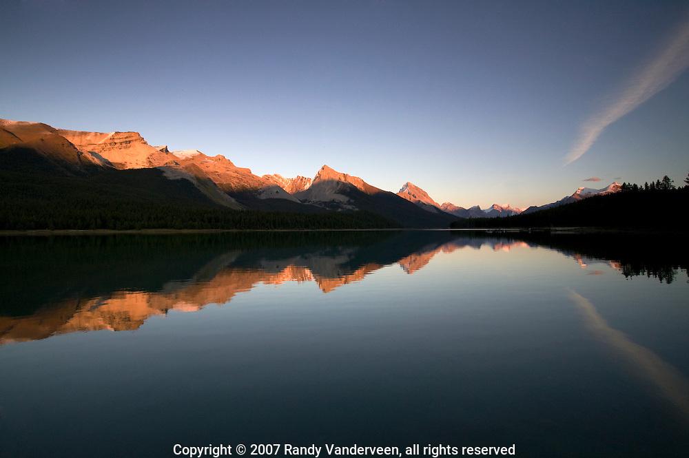 © 2007 Randy Vanderveen, all rights reserved., Alberta