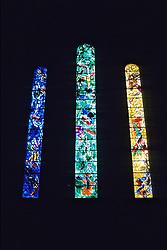 Fraumünster Church - Chagall Windows