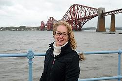 "Scottish Greens co-leader Lorna Slater (right) says ""The time to vote Green is now"" <br /> <br /> (c) David Wardle | Edinburgh Elite media"
