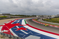 March 23, 2019 - Austin, Texas, U.S. - SIMON PAGENAUD (22) of France goes through the turns during practice for the INDYCAR Classic at Circuit Of The Americas in Austin, Texas. (Credit Image: © Walter G Arce Sr Asp Inc/ASP)