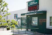 Muscatel Middle School in Rosemead California