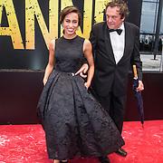 NLD/Amsterdam/20140508 - Wereldpremiere Musical Anne, Golda Doof
