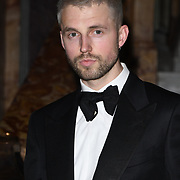 Marcus Butler attend Positive Luxury Awards 2020 at Kimpton Fitzroy London Hotel, 1-8 Russell Square, Bloomsbury, London, UK. 25th February 2020.