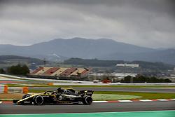 March 1, 2018 - Barcelona, Spain - Motorsports: FIA Formula One World Championship 2018, Test in Barcelona, #55 Carlos Sainz (ESP, Renault  (Credit Image: © Hoch Zwei via ZUMA Wire)