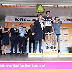 30-08-2018: Wielrennen: Ladies Tour: Gennep<br />Lucinda Brand