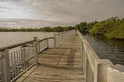 Biscayne Bay National Park, Florida.