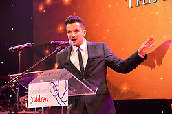 PETER ANDRE at the Caudwell Children's annual Butterfly Ball held at The Grosvenor House Hotel, Park Lane, London on 15th May 2014.