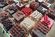 Belgie, Brussel, 5-7-2007Bonbonnerie Neuhaus, koninginnegallerij Brussel.chocolade, cacao, bonbon, delicatessenFoto: Flip Franssen/Hollandse Hoogte
