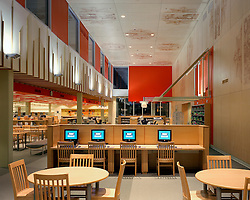 4637.17<br />Westchester Library<br />Aleks Istanbullu Architects