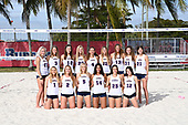 2021 FAU Beach VB