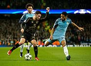 Manchester City v Celtic 061216