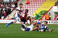 280913 AFC Bournemouth v Blackburn Rovers