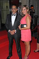 Nazir Afzal, Asian Achievers Awards 2014, Grosvenor House Hotel, London UK, 19 September 2014; Photo By Brett D. Cove