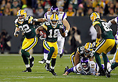 2011 Vikings at Packers