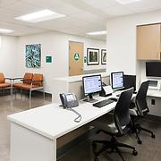 Layton Construction- Good Samaritan Nuclear Medicine