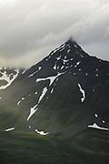 Peak | Peak like a needle, Norway