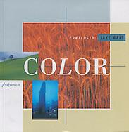 Color, Photonica Portfolio Book
