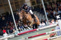 Whitaker Michael, GBR, JB's Hot Stuff<br /> Rolex Grand Prix Jumping<br /> Royal Windsor Horse Show<br /> © Hippo Foto - Jon Stroud