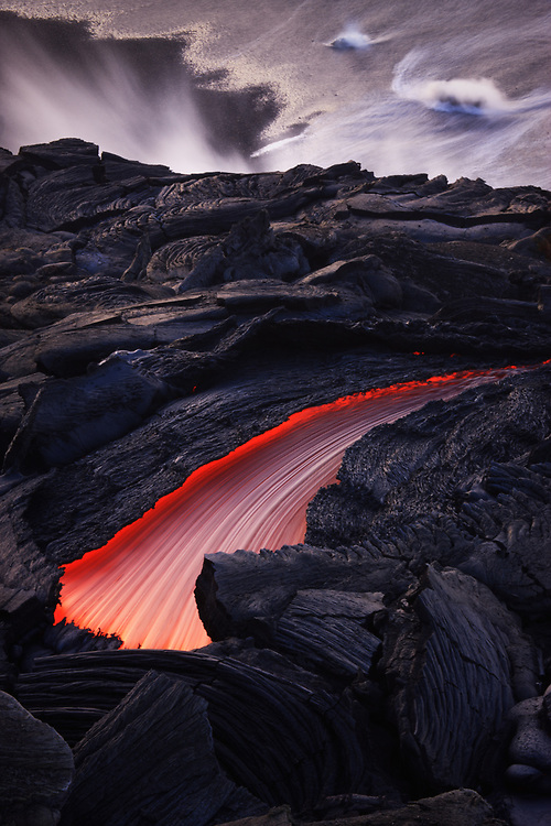 Lava Swoosh. Just...Go with the flow. :-)