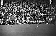 All Ireland Senior Football Championship Final, Kerry v Down, 22.09.1968, 09.22.1968, 22nd September 1968, Down 2-12 Kerry 1-13, Referee M Loftus (Mayo)...22.9.1968  22nd September 1968