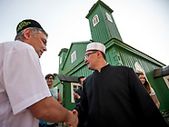 Kruszyniany. Tatarski Kurban Bajram
