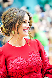 Sept. 9, 2013 - Toronto, Ontario, Canada - Actress JULIA ROBERTS arrives at the 'August: Osage County' Premiere during the 2013 Toronto International Film Festival at TIFF Bell Lightbox on September 9, 2013 in Toronto, Canada. (Credit Image: © Igor Vidyashev/ZUMAPRESS.com)