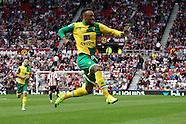 Sunderland v Norwich City 150815