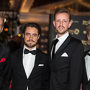 NLD/Amsterdam/20171012 - Televizier-Ring Gala 2017, ..........