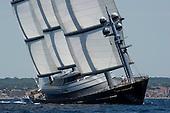 Super Yachts - Sail