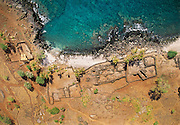 Lapakahi State Park, Kohala, Island of Hawaii