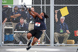 USATF Indoor Track and Field Championships<br /> held at Ocean Breeze Athletic Complex in Staten Island, New York on February 22-24, 2019; USATF Indoor Track and Field Championships<br /> held at Ocean Breeze Athletic Complex in Staten Island, New York on February 22-24, 2019; Mens Weight Throw,