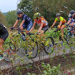 29-08-2018: Wielrennen: Ladies Tour: Nijmegen<br /> Annemiek van Vleuten