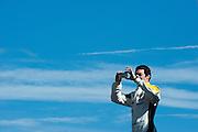 January 22-25, 2015: Rolex 24 hour. Simon Pagenaud