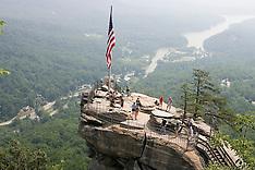 Chimney Rock, NC