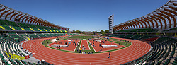 USA Olympic Track and Field Team Trials<br /> June 18-28, 2021 <br /> Eugene, Oregon, USA