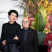 NLD/Amsterdam/20200206 - Ballet premiere Frida, Hans van Manen en ......