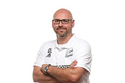 Basketball: TSV Winsen Baskets, Oberliga Hamburg, Winsen, 19.09.2020<br /> Co-Trainer Daniel Liebetanz<br /> © Torsten Helmke