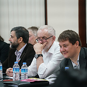 London, Uk. 15th October 2017. Finsbury Park Mosque hosts Hate Crime Against Muslim Women rising Jeremy Corbyn Mp's is a Labour leader join the discussion and local police officer come to supports the community. And suggest hate crime must be reported to the police or other organization.
