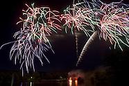 2013 Middletown fireworks