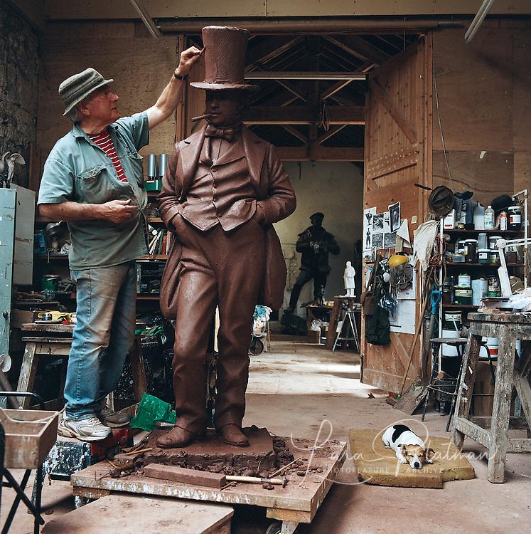 James Butler, Art Workers Guild 125 Years