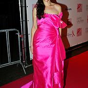 NLD/Amsterdam/20100929 - Pink Ribbon Gala 2010, Miryanna van Reeden