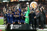 Ajax Amsterdam v Manchester United 240517