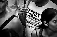 Torino, Gay Pride 2006: Cercasi relazione seria