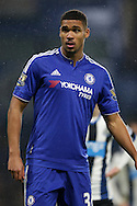 Ruben Loftus-Cheek of Chelsea looks on. Barclays Premier league match, Chelsea v Newcastle Utd at Stamford Bridge in London on Saturday 13th February 2016.<br /> pic by John Patrick Fletcher, Andrew Orchard sports photography.