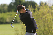 Aaron Lennie (Clandeboye) on the 5th tee during Round 4 of the Ulster Stroke Play Championship at Galgorm Castle Golf Club, Ballymena, Northern Ireland. 28/05/19<br /> <br /> Picture: Thos Caffrey / Golffile<br /> <br /> All photos usage must carry mandatory copyright credit (© Golffile   Thos Caffrey)