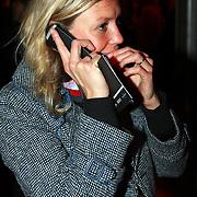 NLD/Amsterdam/20080126 - Modeshow Biby van der Velden tijdens de Amsterdam Fashionweek 2008, Sophie Hilbrand