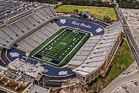 Rice Stadium, Rice University
